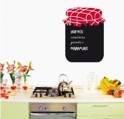 06 vinilo pizarra cocina pz005