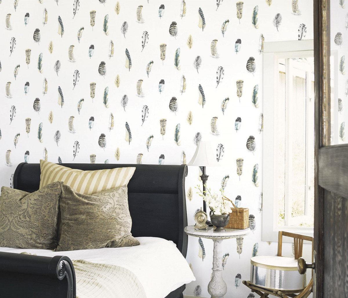 papel pintado estilo moderno pinturas arte nuevo. Black Bedroom Furniture Sets. Home Design Ideas