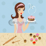 60813511 cupcakes