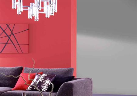 Consejos para elegir una buena combinaci n de colores pinturas arte nuevo - Combinaciones de colores para paredes ...