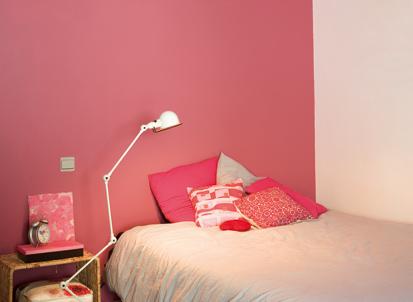 Combinaciones de colores de procolor pinturas arte nuevo for Combinacion de color rosa