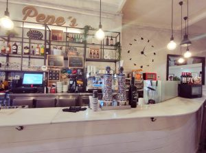 DECORACIÓN-BAR-PEPE´S COFFEE & CO-2.