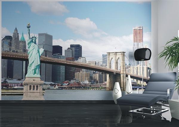 FOTOMURAL-NEW YORK- 0116 interior