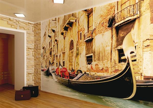 Como decorar las paredes de un bar o comercio pinturas - Como decorar un pub ...