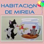 HABITACIÓN DE MIREIA