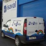 PINTURAS ISAVAL