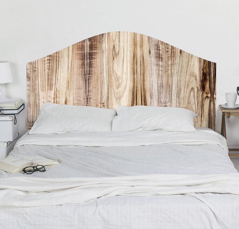 Vinilo de cabezal de cama 06 004 pinturas arte nuevo - Vinilos cabezal cama ...
